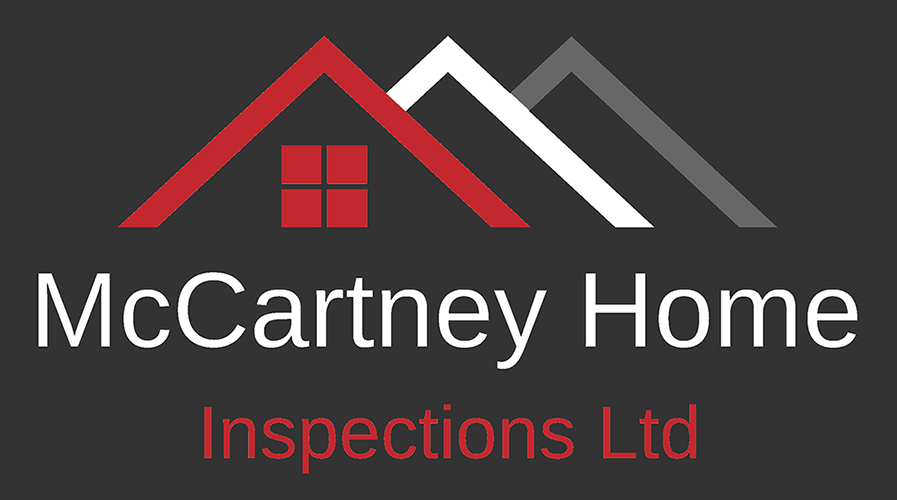 McCartney Home Inspections