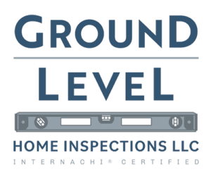 Ground Level Home Inspections logo