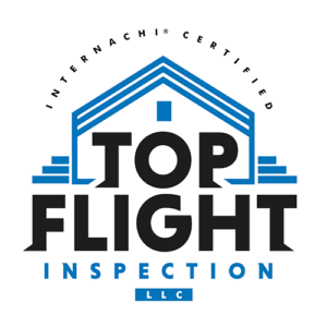 Top Flight Inspection LLC logo