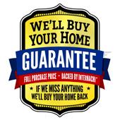 InterNACHI Buy Back Guarantee badge