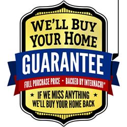 Buy Back Guarante