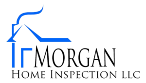 Morgan Home Inspection logo