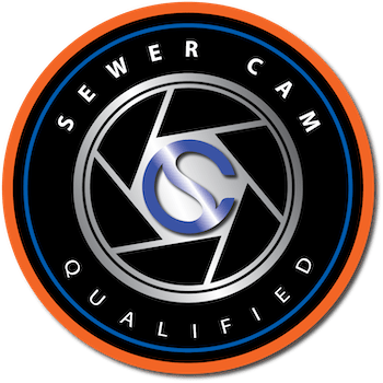Sewer Cam Qualified badge